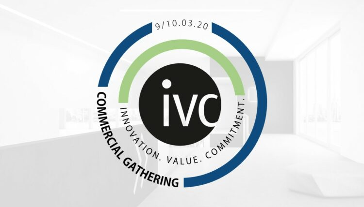 IVC commercial gathering