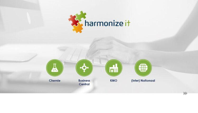 Harmonize IT